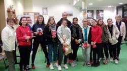 COCC Tennis - Janvier 2019