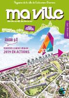 Bulletin municipal n°97 mars 2019
