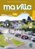 Bulletin municipal n°92 - mai 2017