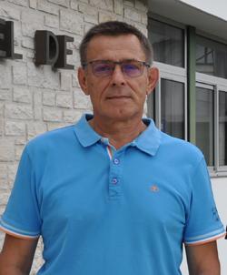 Alain Daude Médiateur