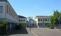 Collègen Jean-Moulin actuel