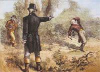 Un duel