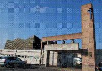 Eglise de Chamiers