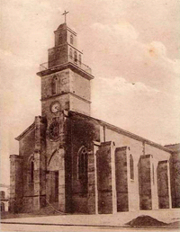 Eglise Aïn Beïda
