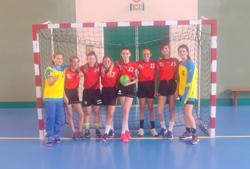 Cocc Handball - filles -15