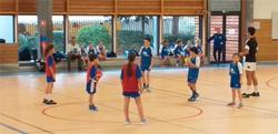 Cocc Handball - décembre 2019