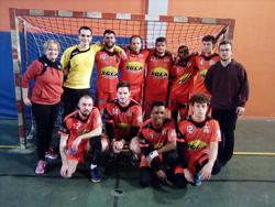 Cocc Handball - équipe seniors G1