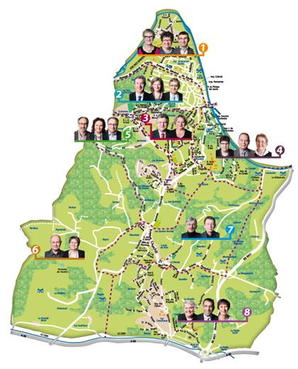 Carte élus référents 2017