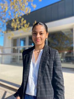 Kelly Perez Sanchez - étude commerces proximité