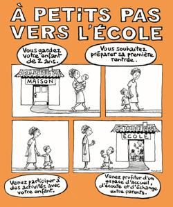 Espace Parents Enfants (illustration Troubs)