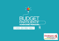Visuel budget participatif CD24