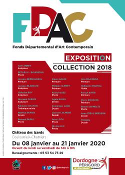 Exposition FDAC - janvier 2020