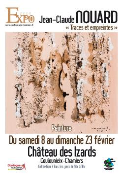 Exposition Jean-Claude Nouard