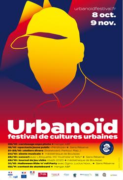 Festival Urbanoïd 2019