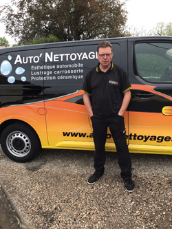 Auto Nettoyage 24
