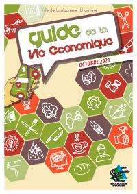Guide vie économique 2021