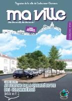 Bulletin municipal n°100 février 2020
