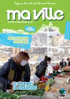 Bulletin municipal n°102 février 2021