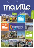 Bulletin municipal n°103 mai 2021