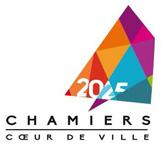 Logo Chamiers coeur de ville